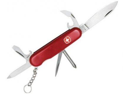 Nůž multifunkční wenger 13 funkcí classic 11