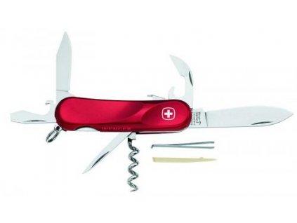 Nůž multifunkční wenger 12 funkcí Evolution S 101
