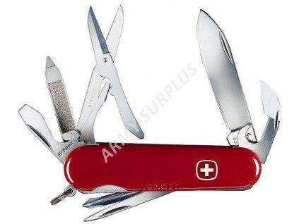 Nůž multifunkční Wenger Classic 16 AF.1.016.009.000