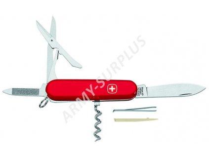 Nůž multifunkční Wenger Classic 02 AF.1.002.009.000