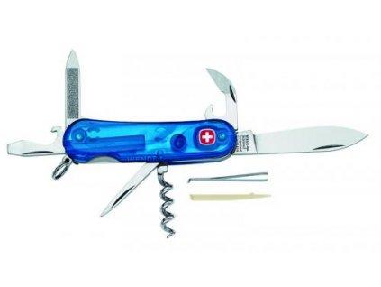 Nůž multifunkční Wenger 13 funkcí Evolution 10.616
