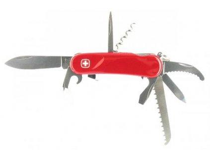Nůž multifunkční wenger 8 funkcí Acron hunter 505 evolution