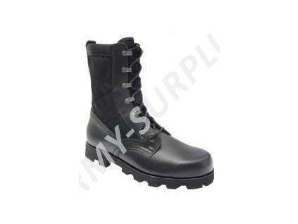 Boty (kanady) jungle černé AČR S90614 PRABOS