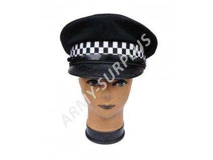 Brigadýrka britská policie Velká Británie originál