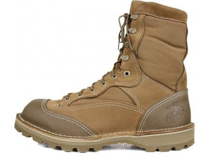 Boty (kanady) USMC RAT Bates originál coyote desert Danner Boots