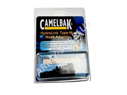 Redukce Camelbak HYDROLINK (adapter) pro plynové masky