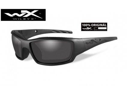 Brýle Wiley X Tide Polarized Black OPS
