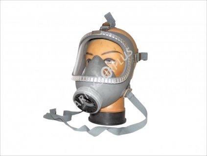 Plynová maska M65 Finsko nová