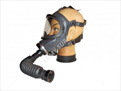 Plynová maska MSA Gas Mask Respirator 7-203-1
