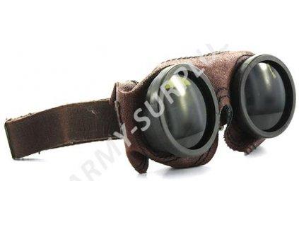 Brýle horské Rusko v krabičce