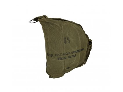 Taška na masku US M17A1 originál