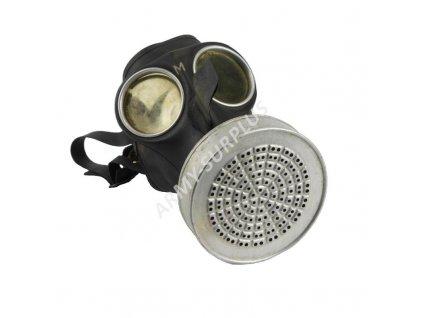 Maska plynová VM40  Auer Německo