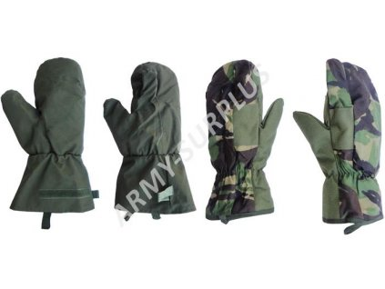 rukavice-dpm-triprste-britske-zimni-ecwcs-trilaminat-pouzite-velka-britanie