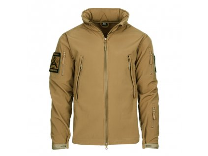 bunda-softshell-teflon-tactical-101-inc-coyote