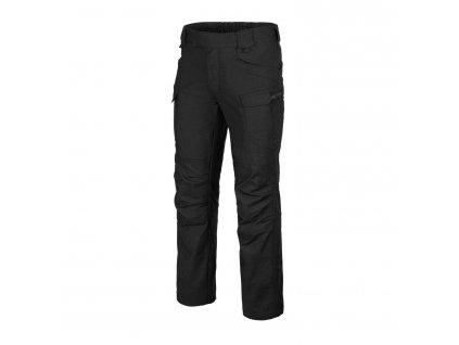 Kalhoty černé UTL UTP GEN. III Helikon SP-UTL-PC-01