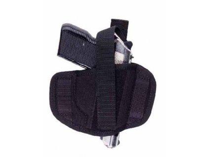 Opaskové pouzdro na zbraň Dasta oboustranné 201-2