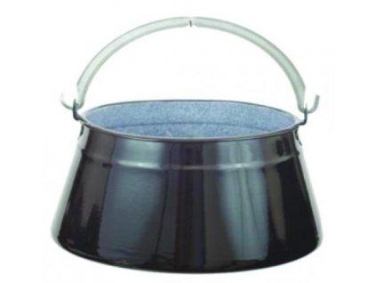Kotlík na rybí polévku Haláslé 13 L