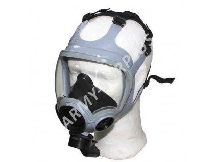 Plynová maska MSA MCU-2/p US