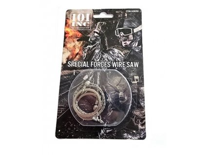 Pilka strunová 101.INC Special Forces Commando