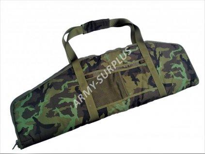 Přepravní taška střelecká na útočný samopal SA 58 P (62910) vz.95 (MNS,NPP,obal) SPM AČR