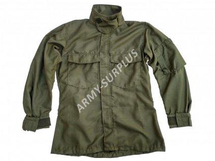 kosile-us-pilotska-nehorlava-vietnam--shirt--flyers--hot-weather-fire-resistant--oliv-original