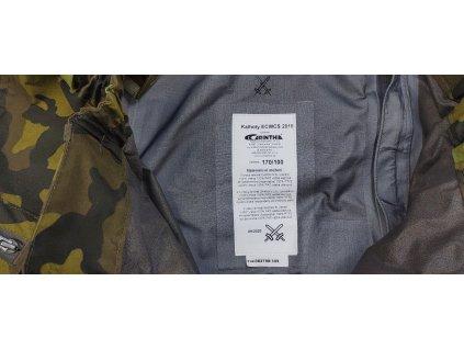 kalhoty-ecwcs-2010-carinthia--prevlekove-nepromokave--acr-vz-95-original