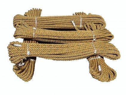 lano-pletene-silonove-vyvazovaci-hnede-25m-15mm-juta