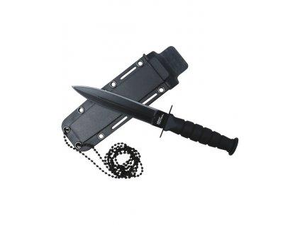 Nůž Kombat Tactical pro skryté nošení