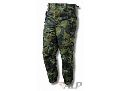 kalhoty-acr-tf-vz-95--se-zelenym-potiskem-ripstop-teflon-alp-fenix-tw-124