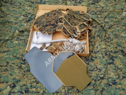Opravná sada USMC k batohu marpat (ILBE,ASSAULT,APB03 REPAIR KIT,ARCTERYX) Propper originál