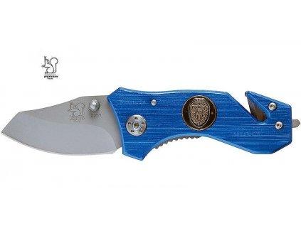 Nůž záchranář Pacific POLICE Eickhorn Solingen