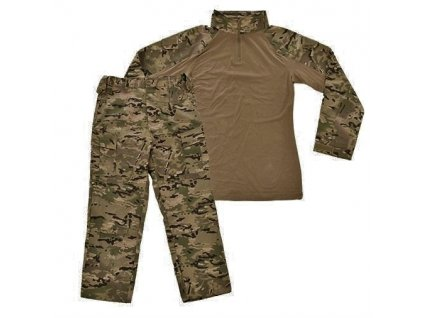 komplet-takticky-patriot--kalhoty-triko-ubacs--multicam-ukrajina-ripstop-original