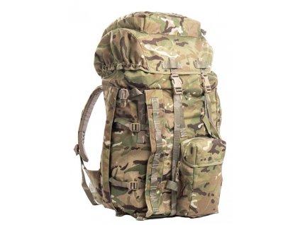 Batoh MTP PLCE System Infantry Bergen Short (80-100l) IRR Velká Británie originál použitý