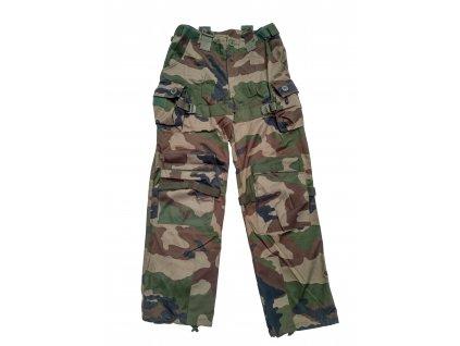 Kalhoty Combat T4 Feline Francie CCE Cizinecká Legie nová generace