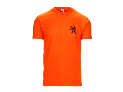 tricko-orange-150g-s-potiskem-lev