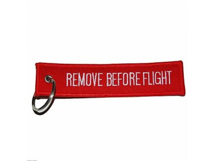 privesek-na-klice--letecka-plomba--remove-before-flight