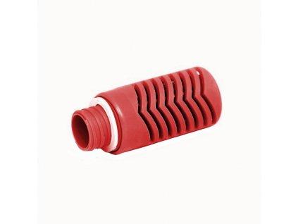 Water-to-Go filtr 3v1 pro filtrační láhev 50cl červený