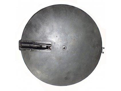 Zásobník DP-28 talířový 47 ran 7,62 x 54 mm ke kulometu Degtyarev