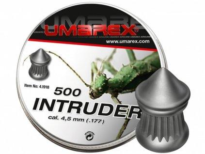 Diabolky Umarex Intruder 500 cal. 4,5 mm (.177) 0,53g
