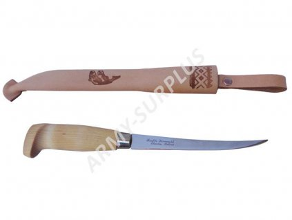 Nůž filetovací IISAKKI PUUKKO 496229