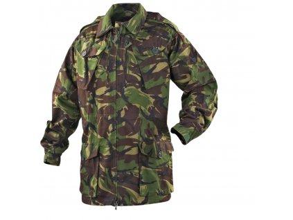 Bunda Velká Británie DPM Field Jacket použitá