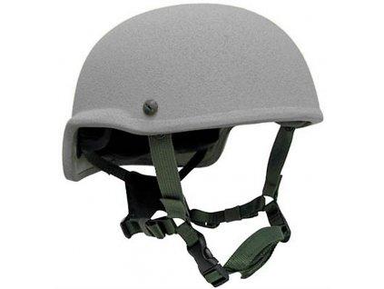 Podbradník (řemení) do kevlarové helmy Mich ACH originál Gentex 4-bodový Chin Strap
