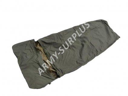 Obal na spací pytel (spacák) ČSLA (dekáč) AČR oliv