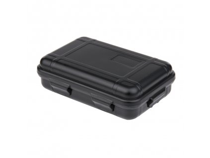 Krabička vodotěsná (box) 101.INC Tactical černá