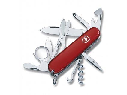 Victorinox Explorer kapesní zavírací nůž multifunkční