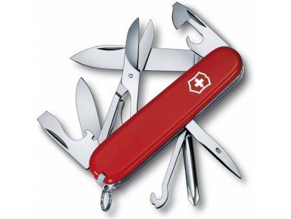 Victorinox Super Tinker kapesní zavírací nůž multifunkční