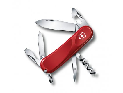 Victorinox Evolution 10 kapesní zavírací nůž multifunkční