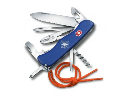 Victorinox Skipper kapesní zavírací nůž multifunkční