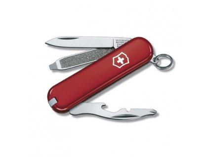 Victorinox Rally kapesní zavírací nůž multifunkční