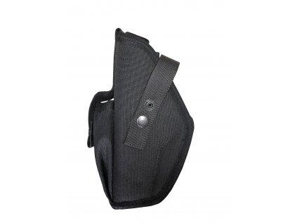 Pouzdro Holster na pistol černé Velká Británie originál